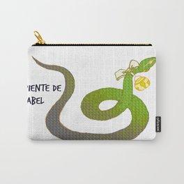 Serpiente de cascabel Carry-All Pouch