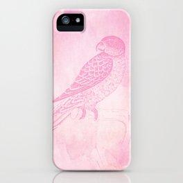 Pines iPhone Case