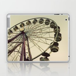 Fair Laptop & iPad Skin