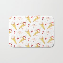 Dragonfly Chill Bath Mat