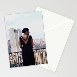 Eda Lourdes Accessories F/W 2014 NYC Photoshoot Stationery Cards