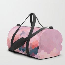 PINKY MINKY Duffle Bag
