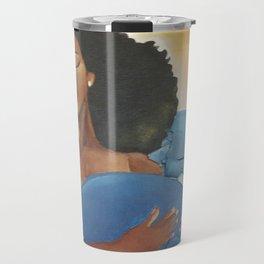 Vessels Travel Mug