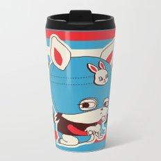 Batisminho Metal Travel Mug
