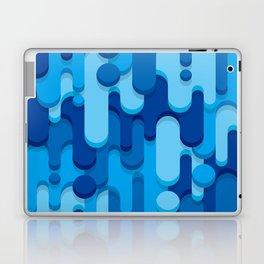 NIGHT MELT ME... Laptop & iPad Skin