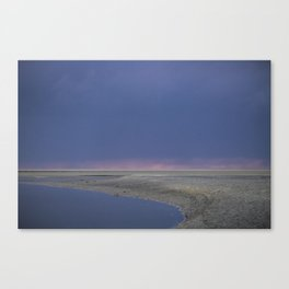 Luskintyre, Isle of Harris Canvas Print