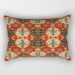 The Sultan Rectangular Pillow