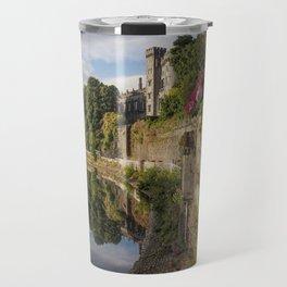 Kilkenny Castle,Ireland. Travel Mug