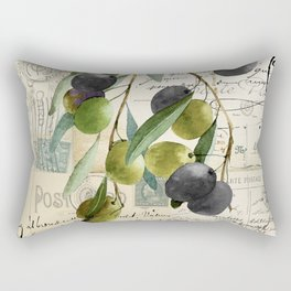 Olivia II Rectangular Pillow