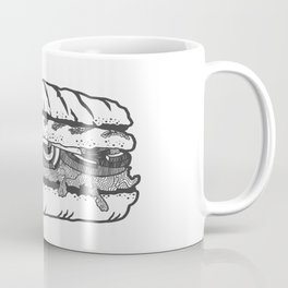 one veg for me, please. Coffee Mug