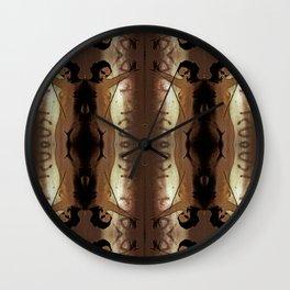 nude art 003 Wall Clock