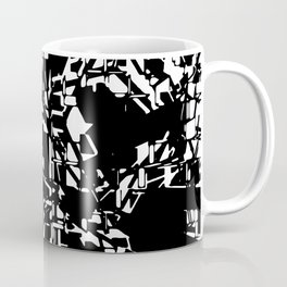 3d Ink Web Coffee Mug