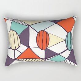 Pica Rectangular Pillow