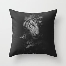 Prey Throw Pillow