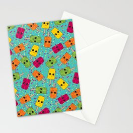 Paleta Party Stationery Cards