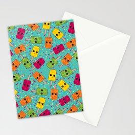 Paleta Party Stationery Cards