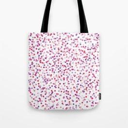 Confetti Cannon Tote Bag