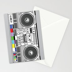 1 kHz #3 Stationery Cards