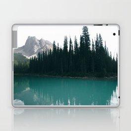 Emerald Lake Laptop & iPad Skin
