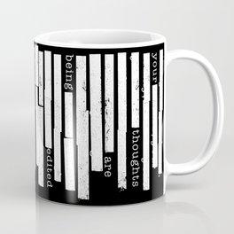 Edited Coffee Mug