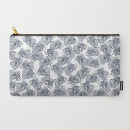 Fish lips Carry-All Pouch