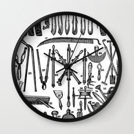 Albany, N. Y. : Price & Knickerbocker Annual catalogue for 1881 Wall Clock