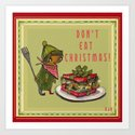 Don't Eat Christmas!  by richardjbailey