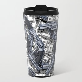 Daylight Robbery Travel Mug