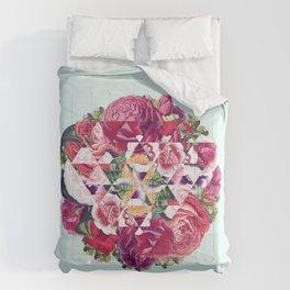 Flowers for Murders Comforters