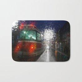 Rain Rider Bath Mat