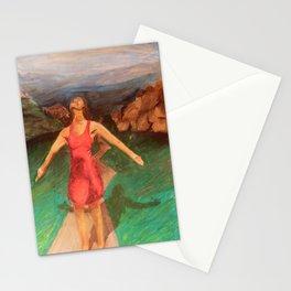 But God.  Stationery Cards