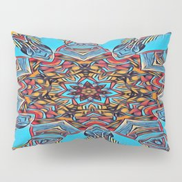 The Departed of Achilles 5 Pillow Sham