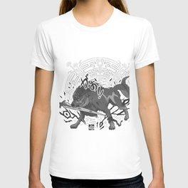 Wolflink T-shirt