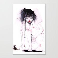 Our Shame Canvas Print