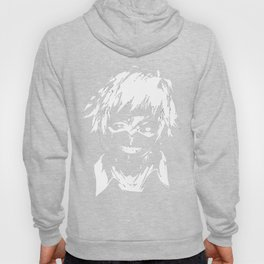 The White Ghoul Hoody