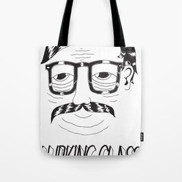 Lurking Class Tote Bag