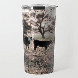 Mother and Calf Travel Mug