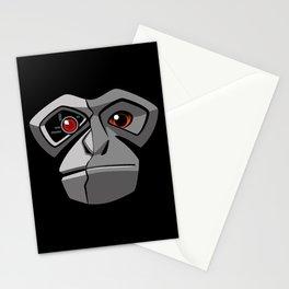 Gibbonator Stationery Cards