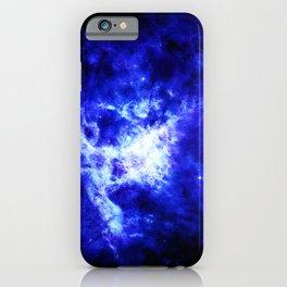 Galaxy #4 iPhone Case