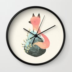renardo Wall Clock