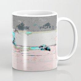 male tennis player Coffee Mug