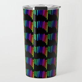 Rainbow  04 Travel Mug