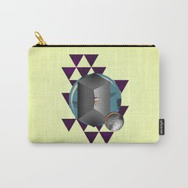 The Fold Carry-All Pouch