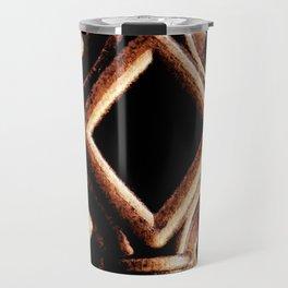 Ornate Series Travel Mug
