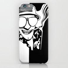 lasvegas Slim Case iPhone 6s