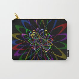 Abstract perfektion 79 Carry-All Pouch