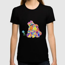 Squeeze me Tight, Little Hippo - Children - Stuffed Animal - 57 Montgomery Ave T-shirt