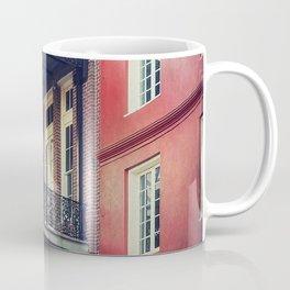 French Quarter Coffee Mug