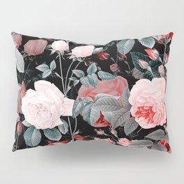 Botanic Floral Pillow Sham