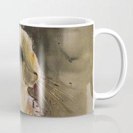 Undead Rabbit Coffee Mug